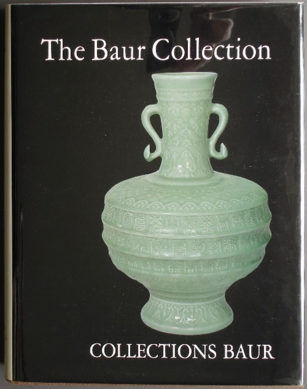 Baur Qing Monochrome-glazed Porcelains