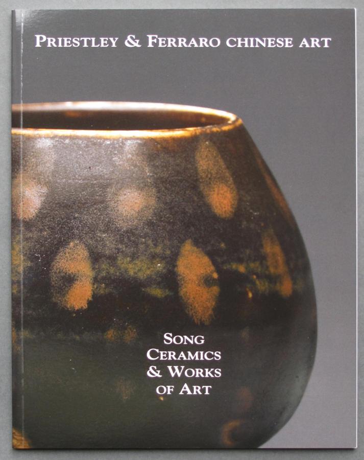 Priestley & Ferraro Song ceramics