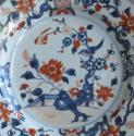 Chinese export Imari plate, Yongzheng - picture 2