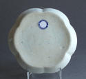 A Chinese export famille rose teapot stand, Qianlong - picture 4