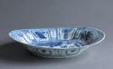 A Chinese Kraak dish from the Wanli shipwreck - picture 4