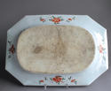 A Chinese export famille verte serving platter, Kangxi - picture 2