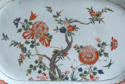 A Chinese export famille verte serving platter, Kangxi - picture 9