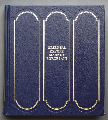 Oriental Export Market Porcelain, Geoffrey Godden