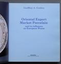 Oriental Export Market Porcelain, Geoffrey Godden - picture 2