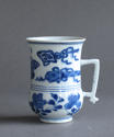 A good small Chinese mug, Kangxi - picture 1