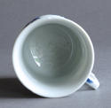 A good small Chinese mug, Kangxi - picture 6
