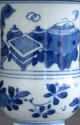 A good small Chinese mug, Kangxi - picture 8