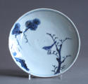 A Chinese dish for the Japanese market, late Ming - picture 1