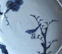 A Chinese dish for the Japanese market, late Ming - picture 2