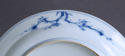 A good quality small Chinese prunus blossom plate, Kangxi - picture 6